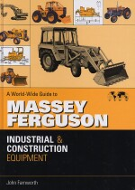 MASSEY FERGUSON INDUSTRIAL & CONSTRUCTION EQUIPMENT