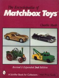 MATCHBOX TOYS, THE ENCYCLOPEDIA OF