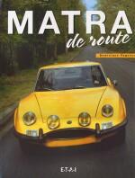 MATRA DE ROUTE