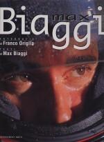 MAX BIAGGI (ENGLISH EDITION)