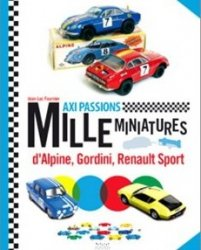 MAXI PASSIONS MILLE MINIATURES