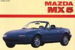 MAZDA MX 5 (ENGLISH EDITION)