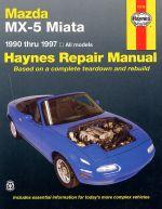 MAZDA MX-5 MIATA (61016)