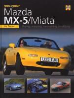 MAZDA MX-5 MIATA (H847)