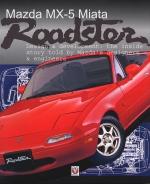 MAZDA MX 5 MIATA ROADSTER
