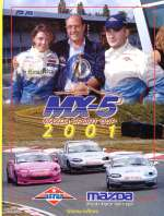 MAZDA MX-5 SPORT CUP 2001