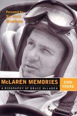 MCLAREN MEMORIES