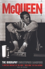 MCQUEEN THE BIOGRAPHY