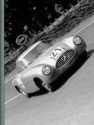 MERCEDES BENZ 300 SL RACING SPORTS CAR