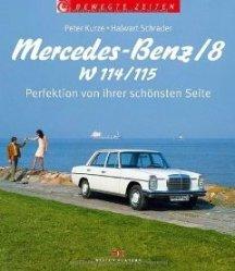 MERCEDES BENZ/8 W114/115