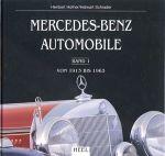MERCEDES BENZ AUTOMOBILE VON 1913 BIS HEUTE (BAND 1-2)