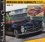 MERCEDES BENZ CABRIOLETS 1949-71