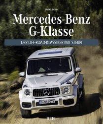MERCEDES BENZ G-KLASSE: DER OFF-ROAD-KLASSIKER MIT STERN