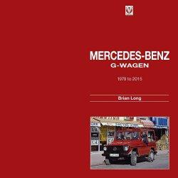 MERCEDES BENZ G-WAGEN