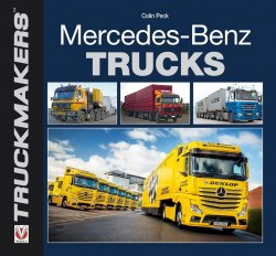 MERCEDES-BENZ TRUCKS