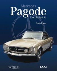 MERCEDES PAGODE 230 - 250 - 280 SL