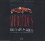 MERCEDES SPORTWAGEN IM MODELL SPORTSCAR SCALE MODELS