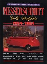 MESSERSCHMITT 1954-1964
