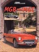 MGB AND MGC