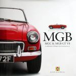 MGB MGC & MGB GT V8