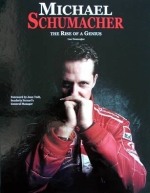 MICHAEL SCHUMACHER THE RISE OF A GENIUS