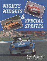 MIGHTY MIDGETS & SPECIAL SPRITES