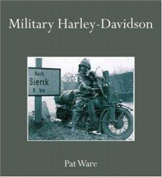 MILITARY HARLEY DAVIDSON