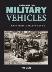 MILITARY VEHICLES WORLD WAR TWO