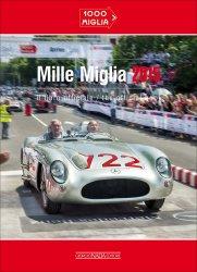 MILLE MIGLIA 2015 IL LIBRO UFFICIALE / THE OFFICIAL BOOK