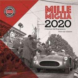 MILLE MIGLIA - CALENDARIO 2020