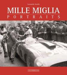 MILLE MIGLIA PORTRAITS