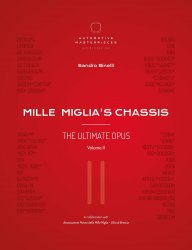MILLE MIGLIA'S CHASSIS - THE ULTIMATE OPUS VOLUME 2