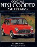 MINI COOPER AND COOPER S ORIGINAL