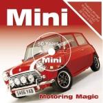 MINI MOTORING MAGIC (CON DVD)