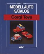 MODELLAUTO KATALOG CORGI TOYS