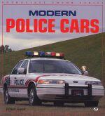 MODERN POLICE CARS
