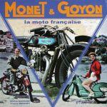 MONET GOYON LA MOTO FRANCAISE