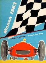MONZA 1963
