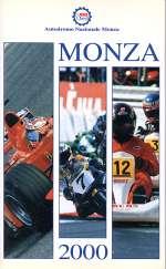 MONZA 2000