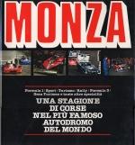 MONZA UNA STAGIONE DI CORSE NEL PIU' FAMOSO AUTODROMO DEL MONDO (1978)