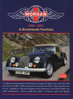 MORGAN 1968-2001 A BROOKLAND PORTFOLIO