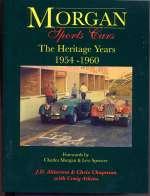 MORGAN SPORTS CARS
