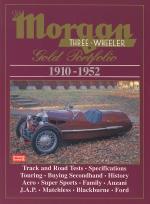 MORGAN THREE WHEELER 1910-1952
