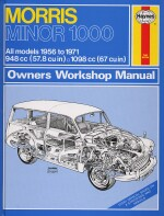 MORRIS MINOR 1000 (0024)