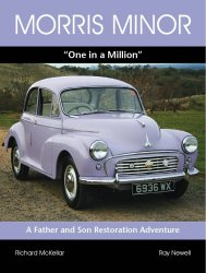 MORRIS MINOR ONE IN A MILLION