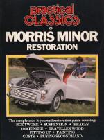 MORRIS MINOR RESTORATION