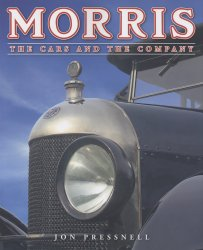 MORRIS THE CARS AND THE COMPANY