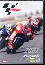 MOTO GP 2007 OFFICIAL REVIEW