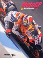 MOTO GP SEASON REVIEW 2006