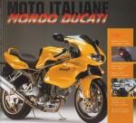 MOTO ITALIANE MONDO DUCATI (N.10)